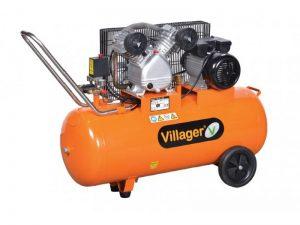 Sprężarka kompresor VILLAGER VAT VE 100L