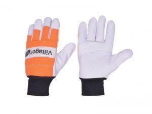 Rękawice ochronne dla pilarzy VILLAGER VPG 14