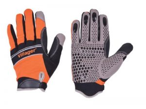 Rękawice robocze VILLAGER VWG 15