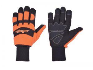 Rękawice antywibracyjne VILLAGER VPG 15