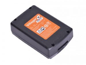 Akumulator zapasowy VILLAGER VLB 18-15