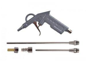 Pistolet dokompresora VILLAGER