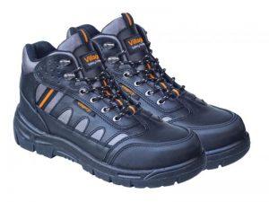 Bezpieczne obuwie robocze VILLAGER VSS 171 AB