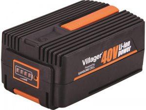 Akumulator dokosiarek VILLAGER VILLY (40V / 4Ah)