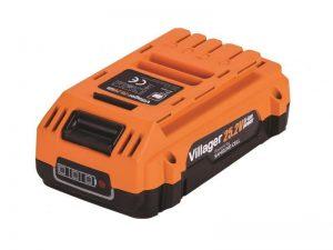 Akumulator VILLAGER 25.2V / 2Ah