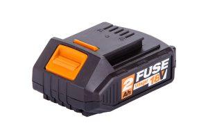 Akumulator VILLAGER FUSE 18 V/ 2 Ah