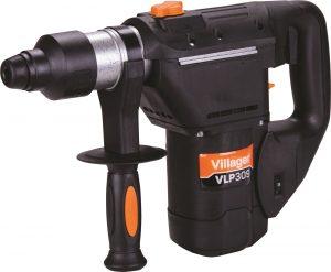 Młot elektryczny dowiercenia idłutowania VILLAGER VLP 309