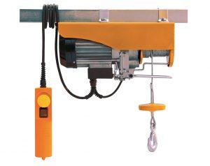 Wyciągarka elektryczna VILLAGER VEH 800