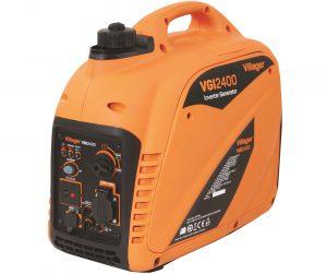 Agregat prądotwórczy inwertor VILLAGER VGI 2400