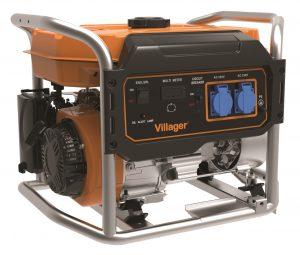 Agregat prądotwórczy VILLAGER VGP 2700 S