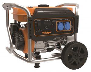 Agregat prądotwórczy VILLAGER VGP 3300 S