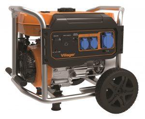 Agregat prądotwórczy VILLAGER VGP 5900 S
