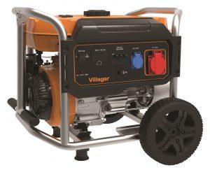 Agregat prądotwórczy VILLAGER VGP 6700 S