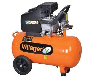 Sprężarka kompresor VILLAGER VAT 24L