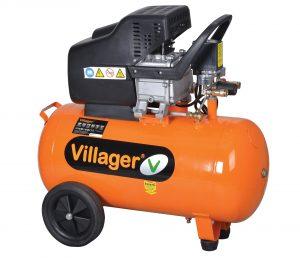 Sprężarka kompresor VILLAGER VAT 50L