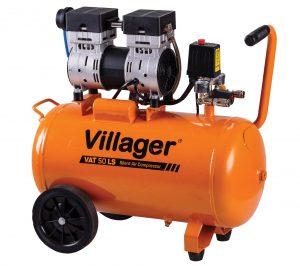 Sprężarka kompresor VILLAGER VAT 50 LS