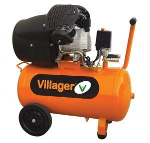 Sprężarka kompresor VILLAGER VAT VE 50L