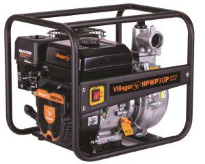 Spalinowa pompa wodna VILLAGER HPWP 30 P