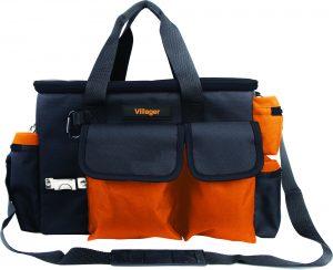 Profesjonalna torba narzędziowa VILLAGER Jobsite 4047