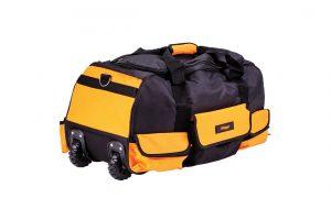 Profesjonalna torba narzędziowa VILLAGER Jobsite 6498