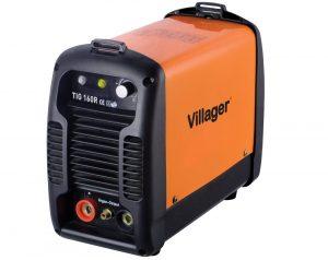 Inwertor spawalniczy VILLAGER TIG 160 R