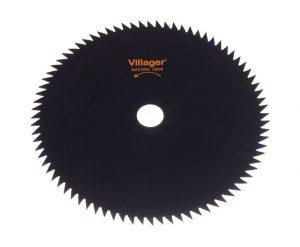 Piła tarczowa VILLAGER VCS 80