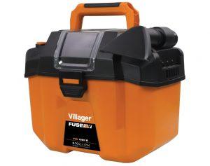 Odkurzacz akumulatorowy VILLAGER FUSE VVC 1020 B (bezakumulatora iładowarki)